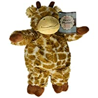 Warmies cozy plush fully microwavable giraffe toy