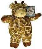 Warmies - Adorable peluche de jirafa apto para el microondas jirafa