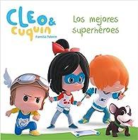Los mejores superhéroes par  Varios autores