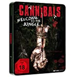 Cannibals - Welcome to the Jungle - Limited Metal-Pack weltweit auf 600 units limitiert!