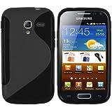 mumbi TPU Étui de protection en silicone pour téléphone Samsung Galaxy Ace 2