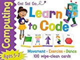 Get Set Go Computing: Learn to Code Cards