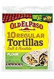 Old el Paso Tortilla (10's), 400g