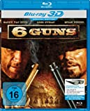 6 Guns (Real 3D-Edition) (Blu-ray)