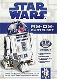 STAR WARS R2-D2-Bastelset: (mit Soundkonsole und LED-Beleuchtung)