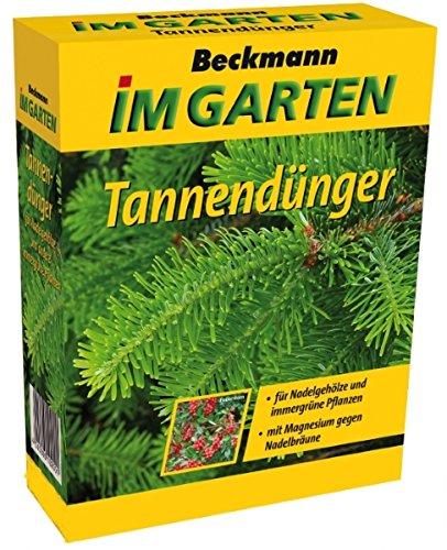 Tannen-Dünger 2,5 kg
