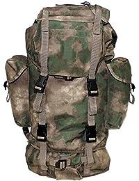 BW sac de la bundeswehr (armée allemande, hDT-camo fG grand mod.