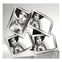 Idea Regalo - Mascagni Portafoto multiplo 10x 15189Sparkle