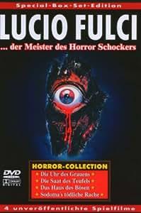 Lucio Fulci Horror-Collection [2 DVDs]
