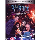 3rd Rock From The Sun - Series 4 [import]