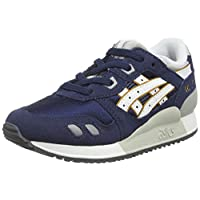 ASICS Gel-Lyte Iii Ps, Unisex Kids