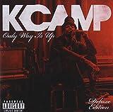 Songtexte von K Camp - Only Way Is Up