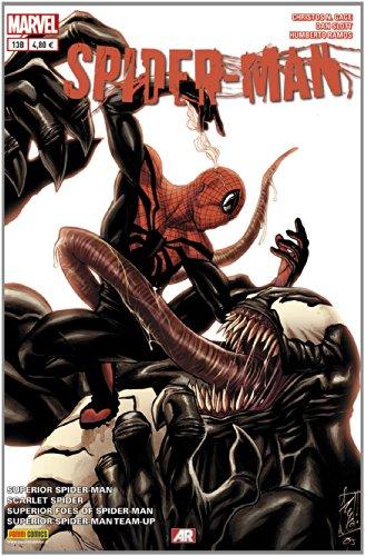 Spider-Man 2013 013 Cover Librairie