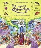 Magisches Zauberschloss: Ein Such- und Wimmelbilderbuch