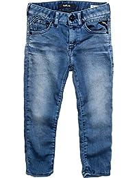 Replay Mädchen Jeanshose Jeans