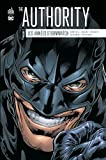 The Authority - Les années Stormwatch Tome 2