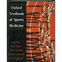 Oxford Textbook of Sports Medicine
