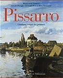 Pissarro Coffret en 3 volumes - Catalogue critique des peintures