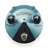 Dunlop FFM3 Jim Dunlop Electronics Fuzz Face Mini distorsion série mini-turquesa.