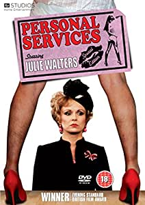Personal Services (Special Edition) [DVD]