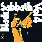 Black Sabbath: Vol.4 (Audio CD)