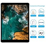 Tablet 10.1 pollici sbloccato, Tablet PC Android 7.0 con slot per scheda SIM doppio, 3G, GSM, Octa Core(eight), memoria RAM da 3 GB + 32 GB, fotocamera integrata Dual Camera, Bluetooth, Wi-Fi e GPS