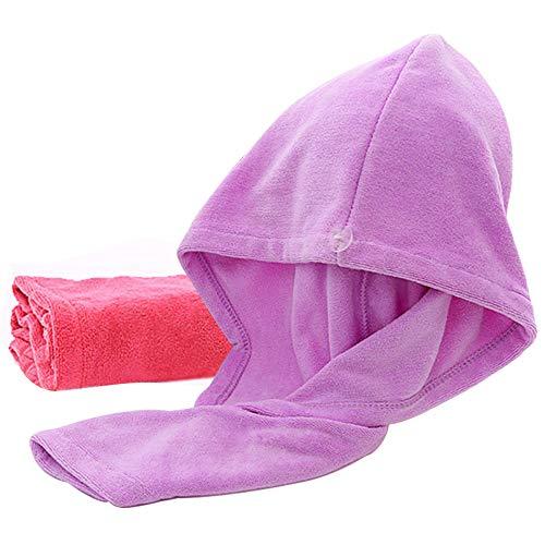 Amaoma 2 Piezas Sombrero de Pelo Seco