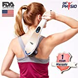 #7: Dr Trust Physio Hammer Pro Electric Powerful Body Massagers with Vibration (Golden)