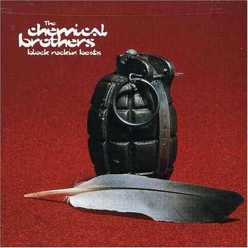Chemical Brothers: Block Rockin' Beats (Audio CD)
