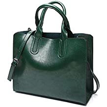 Amazon.es: outlet bolsos - Verde