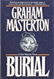 Burial: A Novel of the Manitou by Graham Masterton (1994-05-05)