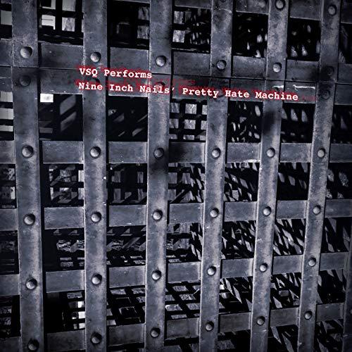 VSQ Performs Nine Inch Nails' Pretty Hate Machine