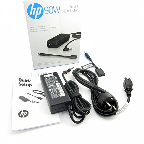 Original Netzteil für HP 709986-003, 19.5V, 4.62A mit Stecker 4.5x3.0 mm und Centerpin -
