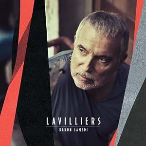 Baron Samedi - Livre-disque