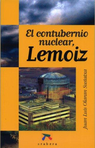 Contubernio nuclear, lemoiz, el