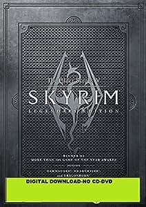 Buy The Elder Scrolls V: Skyrim - Legendary Edition-PC-(STEAM