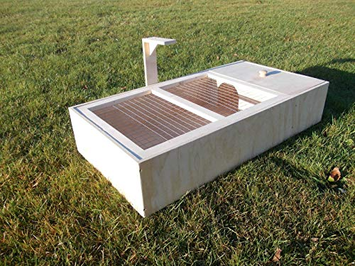 Tortoise Table Tortoise House BY...