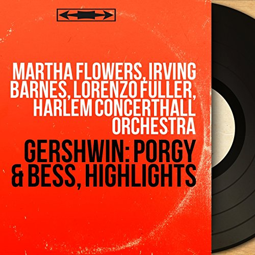 Gershwin: Porgy & Bess, Highlights (Mono Version)