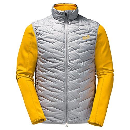 Jack Wolfskin Icy Trail Jacket Alloy
