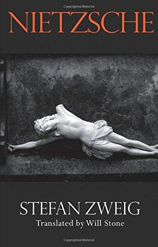 Nietzsche por Stefan Zweig