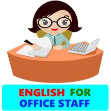 English For Office Staff