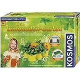 Kosmos 631710 - Mein Limonaden-Garten, Pflanz-Set