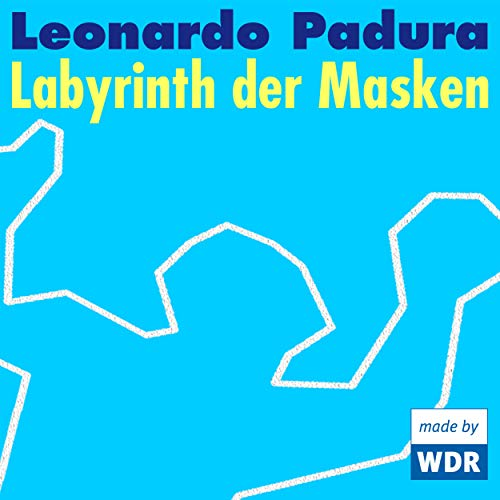 Labyrinth der Masken - Kapitel 11