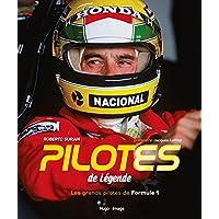 Pilotes de légende – Les grands pilotes de Formule 1