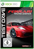 Test Drive Ferrari Racing Legends - [Xbox 360]