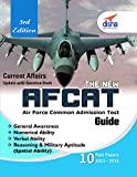 The New AFCAT Guide with 10 Past Papers (2011 - 2016)