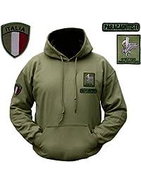 Amazon.it  Paracadutisti  Abbigliamento 7ae388e14ee