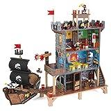 Kidkraft 63284 - Spielset Piratenbucht