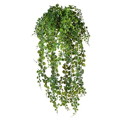 Kunstpflanze Dekorativer Adianthumhänger