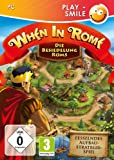 When in Rome: Die Besiedelung Roms